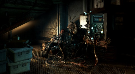 Gamersyde Preview: SOMA