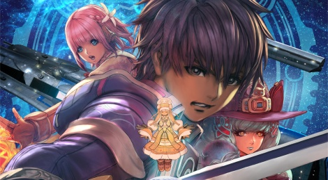 Gamersyde Preview : Star Ocean 5