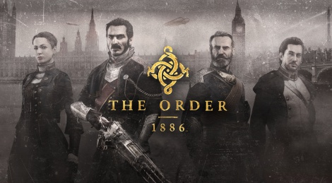 Gamersyde Preview : The Order