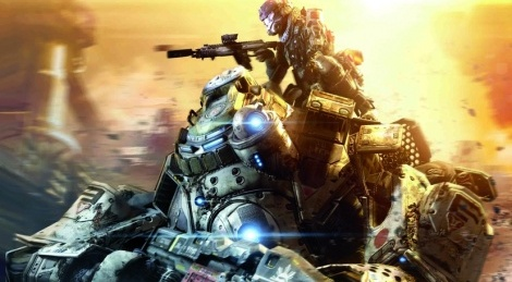 Gamersyde Preview : TitanFall