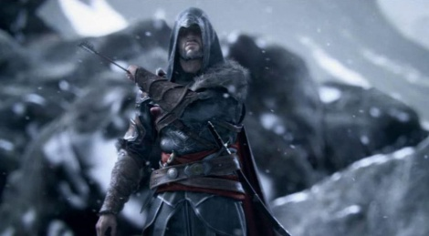Gamersyde Review: AC Revelations