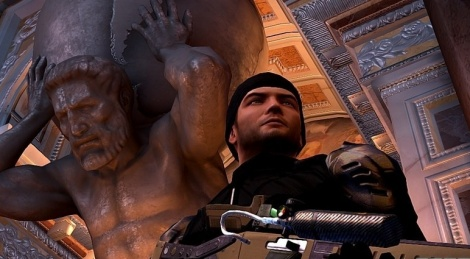 Gamersyde Review : Alpha Protocol