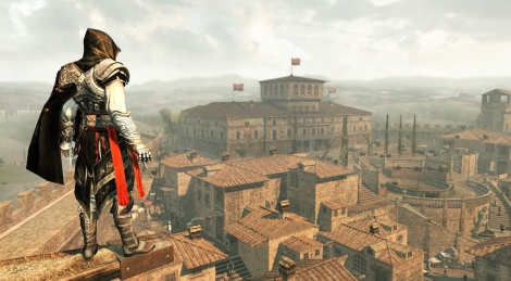 Gamersyde review: Assassin's Creed 2