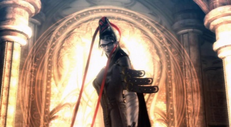 Gamersyde review: Bayonetta