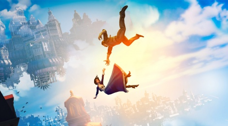 Gamersyde Review : BioShock Infinite