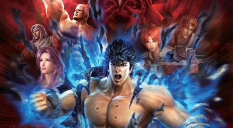 Gamersyde Review : <br>Fist of the North Star : Ken's Rage 2