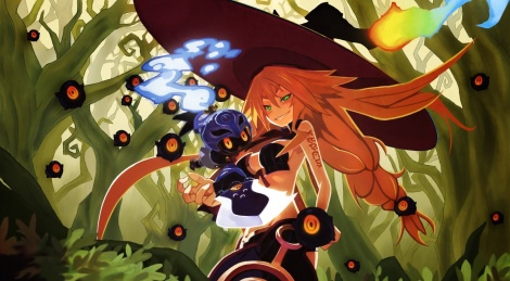 Gamersyde Review : <br>The Witch and the Hundred Knight