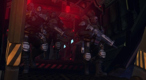 Gamersyde Review : <br>XCOM : Enemy Unknown