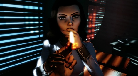 Gamersyde Review : Burial at Sea