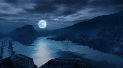 Gamersyde Review: Dear Esther