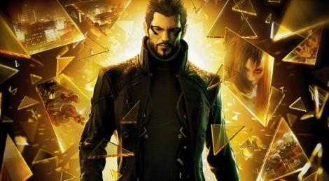 Gamersyde Review: Deus Ex HR