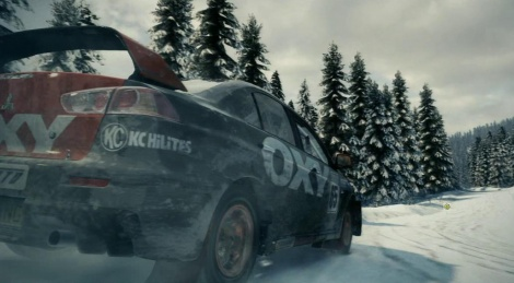 Gamersyde Review: DiRT 3