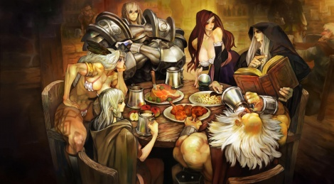 Gamersyde Review : Dragon's Crown
