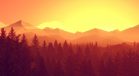 Gamersyde Review: Firewatch