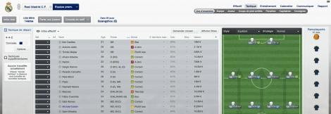 Gamersyde Review : Football Manager 2013