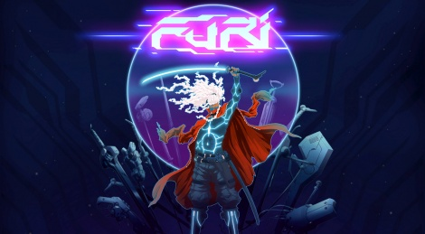 Gamersyde Review : Furi