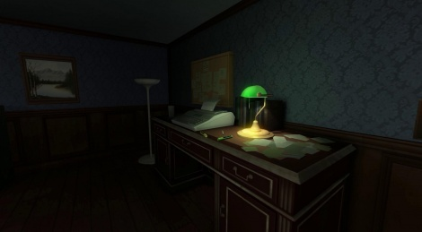 Gamersyde Review: Gone Home