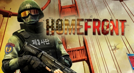 Gamersyde Review: Homefront