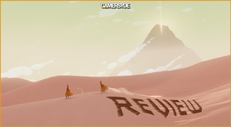 Gamersyde Review : Journey