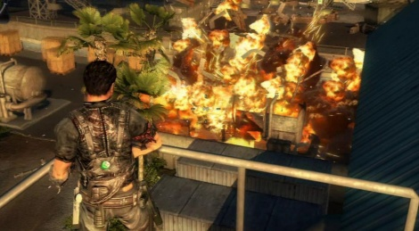 Gamersyde Review: Just Cause 2