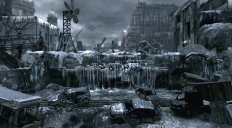 Gamersyde Review: Metro 2033