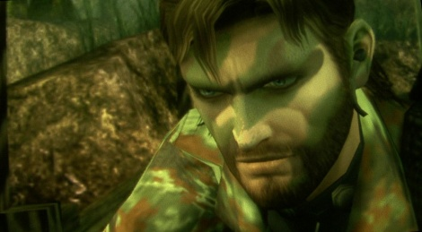 Gamersyde Review : MGS HD Vita