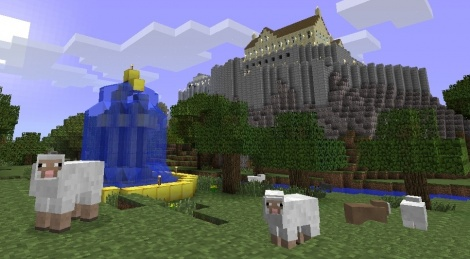 Gamersyde Review : Minecraft