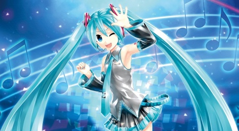 Gamersyde Review : Project Diva X