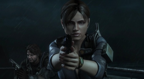 Gamersyde Review : RE Revelations