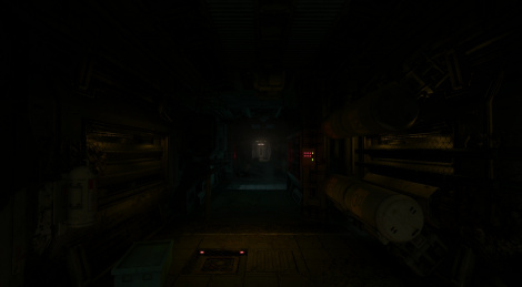 Gamersyde Review: SOMA