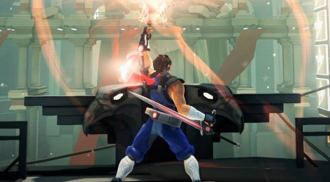 Gamersyde Review : Strider