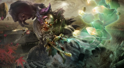 Gamersyde Review : Toukiden 2