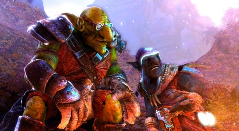 Gamersyde Review : Trine 2 sur PS4