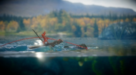 Gamersyde Review: Unravel