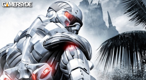Gamersyde vous offre Crysis