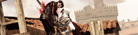 Gamescom: Assasin's Creed 2 images