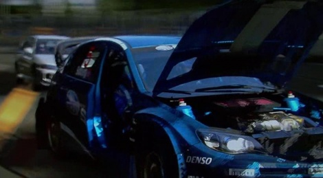 Gamescom: Damages in GT5