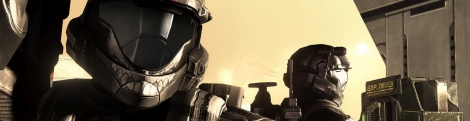 GamesCom: Halo ODST images