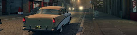 GamesCom: Images of Mafia 2