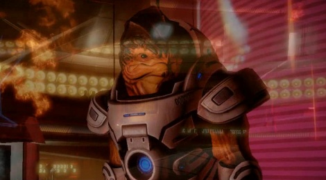 Gamescom: Mass Effect 2 trailer