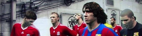 Gamescom: PES2010 Gameplay