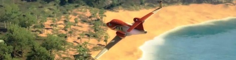 GamesCom: Trailer of Just Cause 2