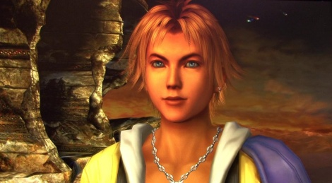 GC: 17 minutes of FFX HD