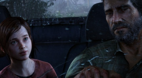 GC: A new journey in The Last of Us
