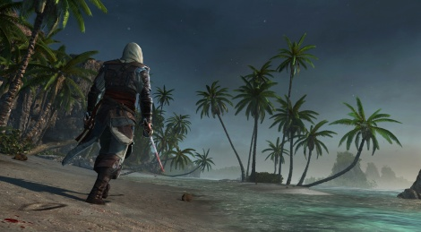 GC: AC4 Black Flag new images