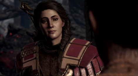 GC: AC Odyssey direct feed videos