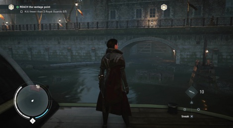 GC: AC Syndicate Walkthrough