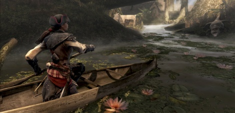 GC: ACIII Liberation shows its features