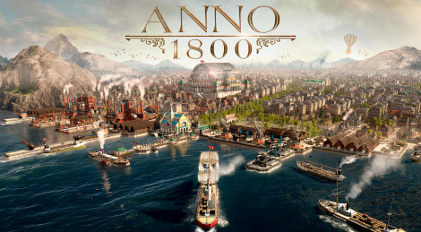 GC: Anno 1800 gets Expeditions feature, date