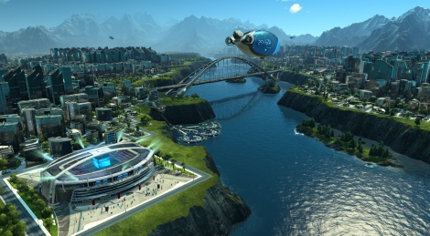 GC: Anno 2205 new trailer